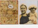 Giovane artista con madre, 2009