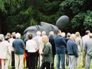 Eröffnung Kurpark Villa Wilhelmina, Vulpera GR, 2004