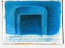 Skizzenbuch / Quaderno di lavoro (V32), 1988 – 1990
