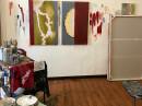 Atelier Sergio Tappa, Lucca 2018