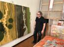 Atelier Sergio Tappa, Lucca 2019